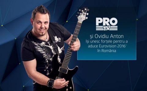 PRO TV continua sa lupte pentru dreptul Romaniei de a participa la Eurovision 2016