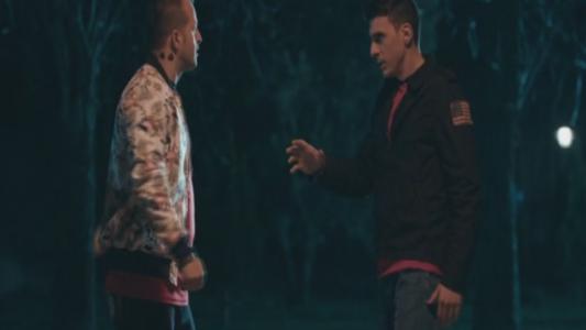"""""""Normal ca ne batem. Doar suntem barbati."""" Atletico Textila, joi, la ProTV"""