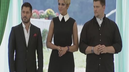 """Ce le-a pregatit Alex Stan concurentilor pentru finala """"Bake Off Romania"""""""