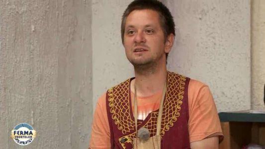 Octavian Strunila l-a ales ca adversar pentru duel pe Vasile Calofir