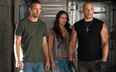 Imagini noi de pe platourile ale productiei Fast 8. Ce s-a aflat despre cea de-a opta parte a francizei Fast and Furious