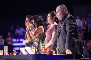 Spectacol la superlativ in cea de-a doua semifinala LIVE Romanii au talent! Inca trei talente autentice intra in lupta pentru marele premiu!