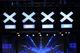 Concurentii celei de-a treia semifinale LIVE Romanii au talent sunt gata sa lupte pentru un loc in marea finala