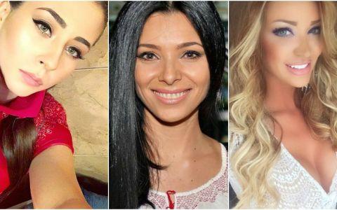 Ele sunt admirate pentru frumusetea lor, insa si surorile lor sunt la fel de atragatoare. Cum arata surorile superbe ale vedetelor din Romania