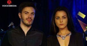 """Semifinalista sezonului 5 Vocea Romaniei, Alexandra Mitroi, ne dezvaluie """"Inside Story"""", alaturi de Sean Norvis!"""