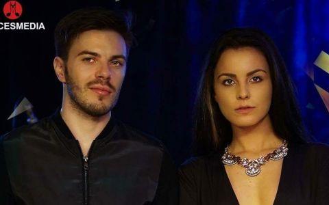 Semifinalista sezonului 5 Vocea Romaniei, Alexandra Mitroi, ne dezvaluie  Inside Story , alaturi de Sean Norvis!