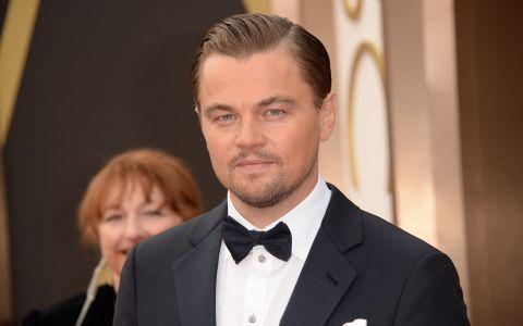 Ea e noua cucerire a lui Leonardo DiCaprio? Cum arata tanara cu care starul a fost vazut in ultimele saptamani