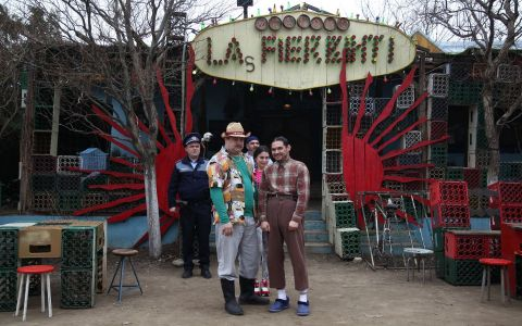 Las Fierbinti, sezonul al 9-lea: cel mai iubit serial de comedie din Romania continua sa ramana prima optiune a telespectatorilor!