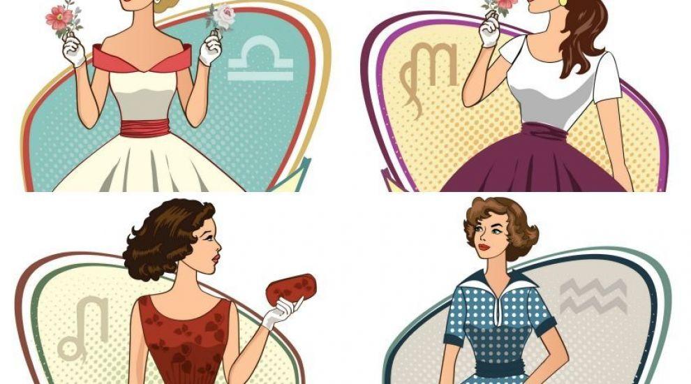 Zodiacul frumusetii: cum ar trebui sa te imbraci ca sa fii atragatoare. Ce culori avantajeaza fiecare zodie
