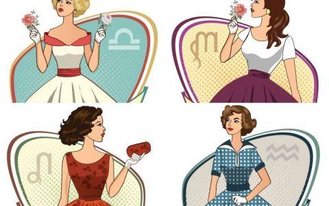 Zodiacul frumusetii: cum ar trebui sa te imbraci ca sa fii atragatoare. Care sunt culorile care avantajeaza fiecare zodie
