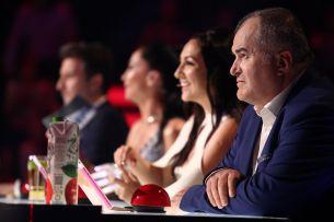 """Publicul a ales urmatorii trei concurenti care merg in finala """"Romanii au talent"""""""