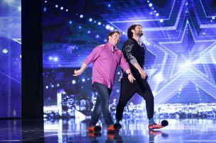 """Concurentii celei de-a patra semifinale """"Romanii au talent"""" pregatesc un show extraordinar"""