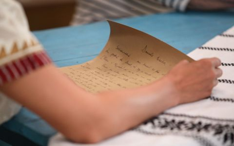 Scrisoarea lui Denis Stefan a starnit un val de confuzie. Vasile Calofir este noul Fermier al saptamanii