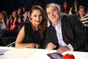 Sustine-ti LIVE eroii din cea de-a patra semifinala Romanii au talent!