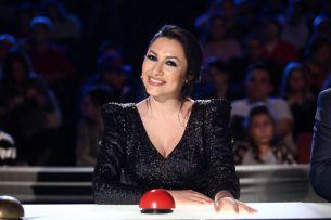 Andra si David Bisbal canta cel mai nou single la cea de-a patra semifinala Romanii au talent. Cine e cel de-al doilea invitat special