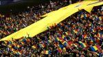 Toata Romania vede Romania! UEFA EURO 2016TMse joaca la Pro TV
