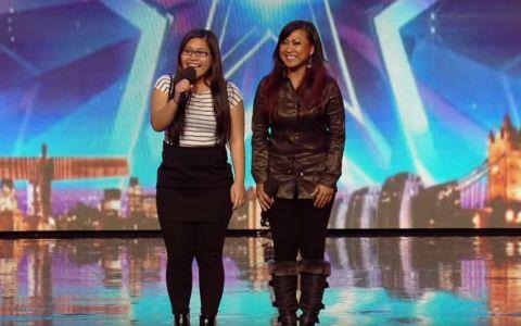 Au crezut ca va fi un alt moment obisnuit, dar ceea ce a urmat i-a impresionat pana la lacrimi pe juratii de la Britain s Got Talent