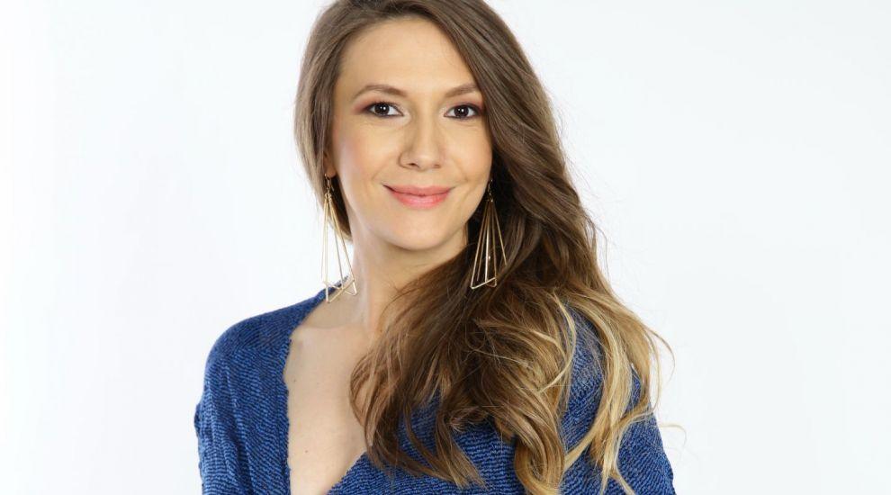 """Adela Popescu a avut parte de o surpriza de neuitat la """"Vorbeste lumea"""""""