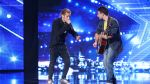 Romanii au talent 2016: One Life Studio: Beatbox si chitara