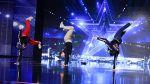 Romanii au talent 2016: One Wave Crew: Breakdance