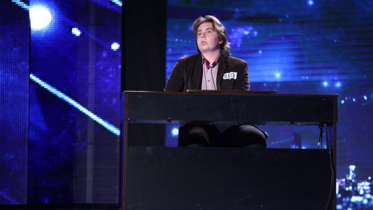 Romanii au talent 2016: Stefan Buzdugan - Interpreteaza la pian Rondo Alla Turca