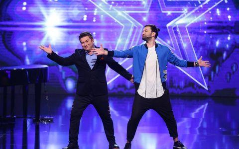 Spectacol autentic si emotie in cea de-a patra semifinala LIVE Romanii au talent! Inca trei concurenti sunt cu un pas mai aproape de marea finala!