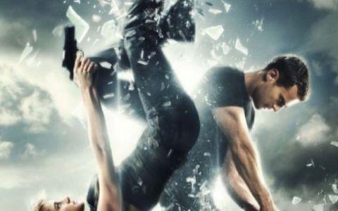 Cele mai bune filme se vad la Pro TV! Insurgent - Duminica, de la 20:30