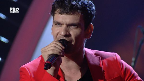 Romanii au talent 2016 - Semifinala 5: Trupa Vama - Interpreteaza piesa Memories Now