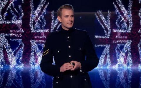 Momentul de magie cu care acest concurent a castigat Britain s Got Talent. Ce a facut pe scena e impresionant