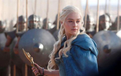 Adevarul despre scenele nud din Game of Thrones in care a aparut Daenerys Targaryen. Ce a declarat Emilia Clarke