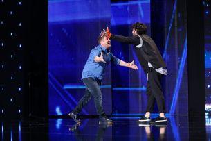 Traieste emotiile magice si voteaza talentul suprem, vineri, in marea finala Romanii au talent!