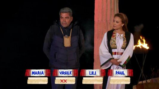 Cum si-a motivat Marcel Toader votul eliminatoriu