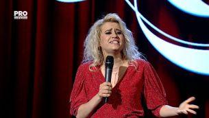 Anisia Gafton a castigat premiul de originalitate al sezonului 6 Romanii au talent