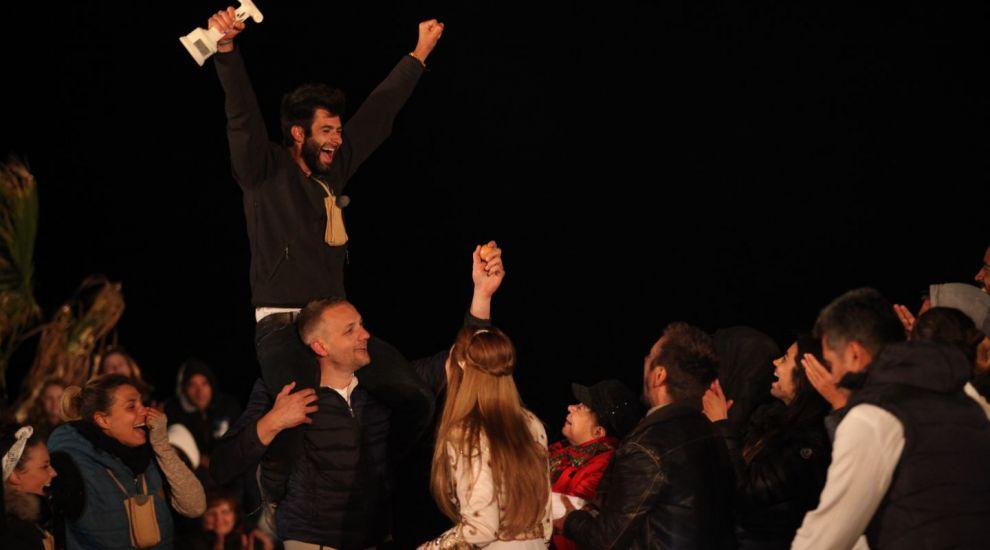 Paul Ipate a castigat sezonul doi de la Ferma Vedetelor dupa o finala plina de dramatism - VIDEO