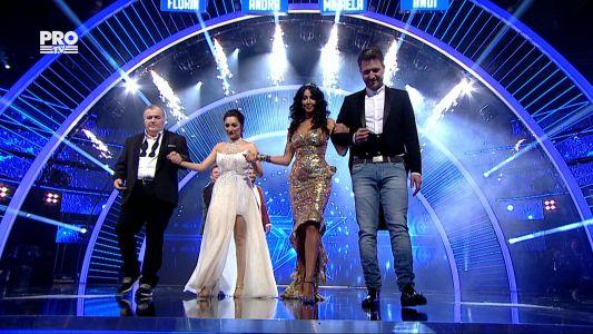 Romanii au talent 2016 - Finala: Intrarea in scena a juriului