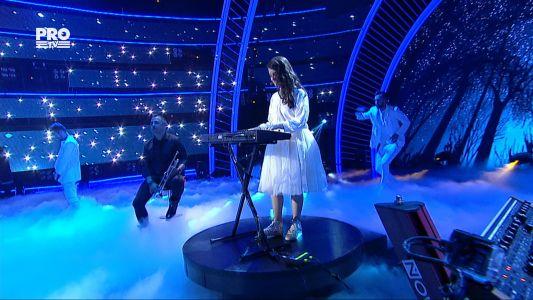 Romanii au talent 2016 - Finala: Mara Pruna - Interpreteaza o compozitie proprie