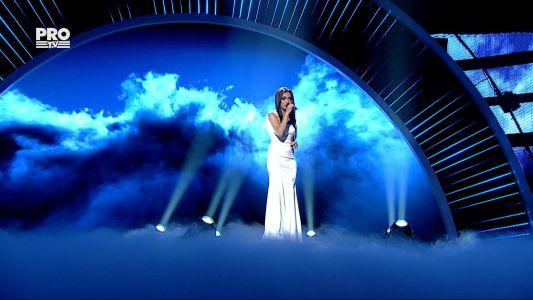 Romanii au talent 2016 - Finala: Resciebelle Santiago - Interpreteaza piesa Hello