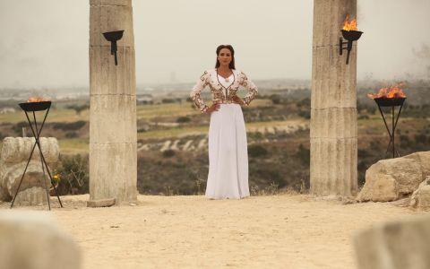 Iulia Vantur, colaborare alaturi de Salman Khan pentru coloana sonora a filmului  Sultan . Asculta aici melodia