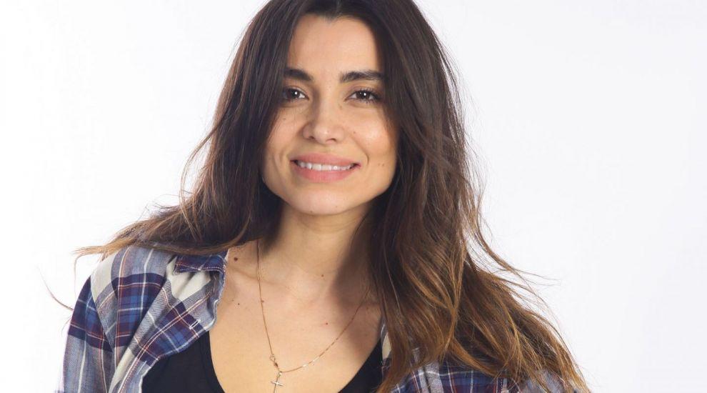 Lili Sandu vine de la Ferma vedetelor la Vorbeste lumea