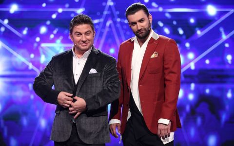 Talentul suprem s-a vazut la Pro TV timp de trei luni!  Romanii au talent , un nou sezon cu 100% leadership!