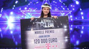 """Ce au declarat mama si antrenoarea Laurei Bretan dupa succesul fetei la """"Romanii au talent"""" VIDEO EXCLUSIV"""