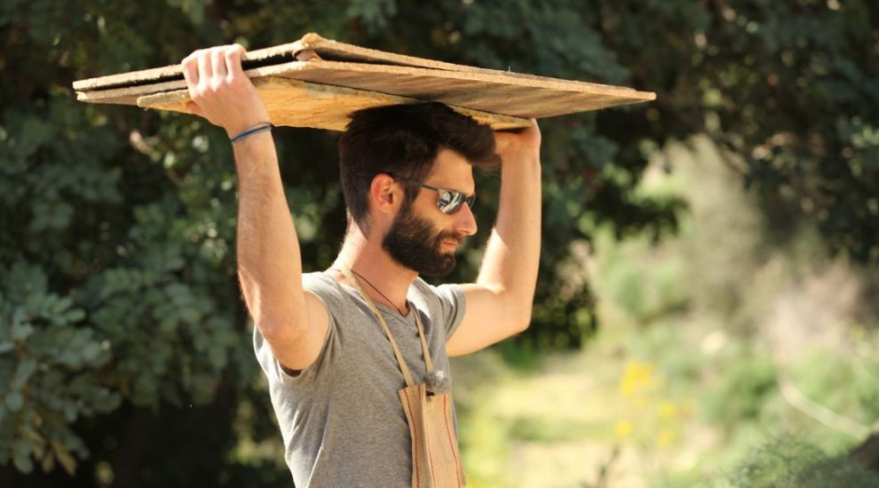 Cum a ajuns Paul Ipate Fermierul anului 2016 si Cel mai harnic fermier