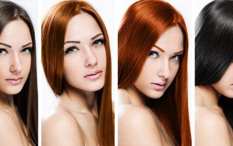 Ce culoare de par ti se potriveste in functie de nuanta pielii. Cum sa te vopsesti ca sa arati perfect