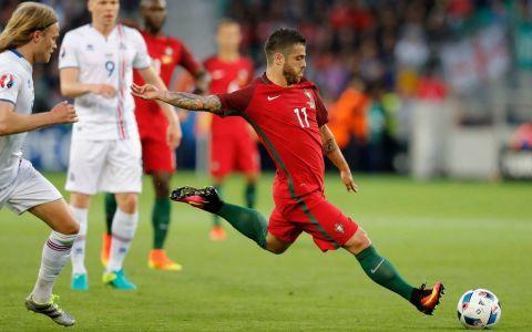 Meciul zilei dintre Portugalia si Islanda a fost urmarit de milioane de telespectatori!