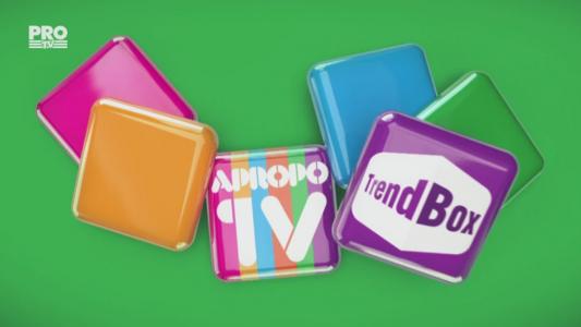 Apropo TV: Trendbox