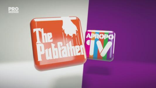 Apropo TV: The Pubfather