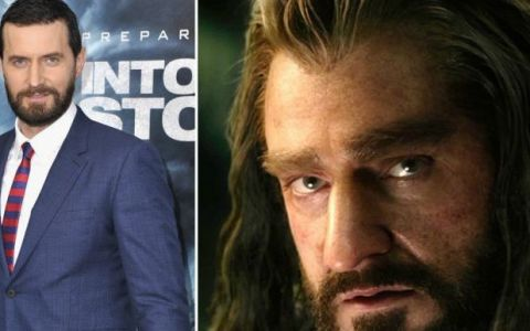 De nerecunoscut. Cum arata actorii din  Hobbitul  fara costumele, machiajul si efectele speciale din film