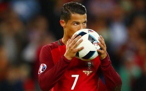 Astazi incep optimile la UEFA Euro 2016 trade;. Da la 21:50, la ProTV ai Croatia - Portugalia!