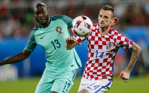 Portugalia ajunge in sferturile UEFA EURO 2016 trade; dupa un gol marcat in minutul 116