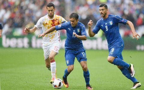 Italia - Spania e ACUM la Pro TV! Afla ultimele detalii despre super meciul transmis de Pro TV